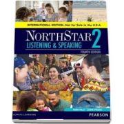 NorthStar Listening and Speaking 2 SB, International Edition