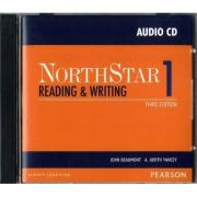 NorthStar Reading and Writing 1 Classroom AudioCDs
