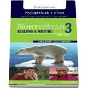 NorthStar Reading and Writing 3 eText with MyLab English