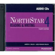 NorthStar Reading and Writing 4 Classroom Audio CDs