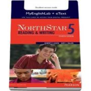NorthStar Reading and Writing 5 eText with MyLab English