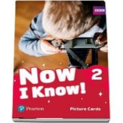 Now I Know 2 Picture Cards