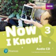 Now I Know 3 Audio CD
