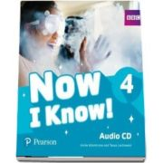 Now I Know 4 Audio CD