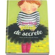 O burtica plina de secrete - Ninke Talsma