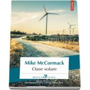 Chris McCormack, Oase solare