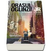 Justin Cronin, Orasul oglinzilor, volumul III