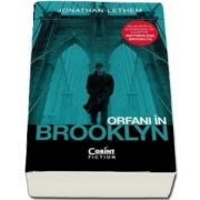 Orfani in Brooklyn de Jonathan Lethem