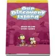 Our Discovery Island Level 2 Storycards