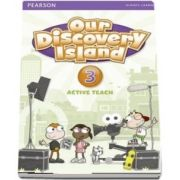 Our Discovery Island Level 3 Active Teach
