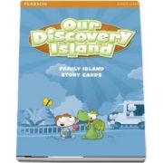 Our Discovery Island Starter Storycards