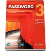 Password 3