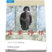 Penguin Readers Level 4 Falling Leaves : For learning readers.