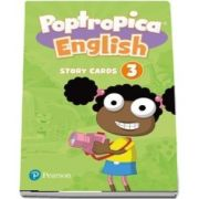 Poptropica English Level 3 Storycards