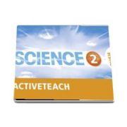 Science 2. Active Teach