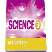 Science 3. Active Teach
