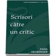 Scrisori catre un critic
