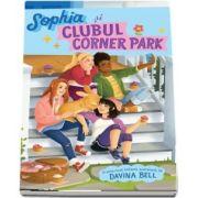 Sophia si Clubul Corner Park de Davina Bell