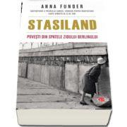 Stasiland de Anna Funder