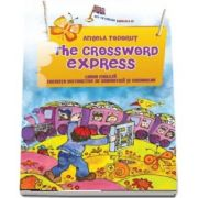 The crossword express. Elementary and pre-intermediate levels (Todorut Angela)