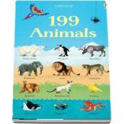 199 animals