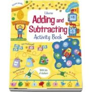 Adding and subtracting