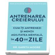 Gareth Dr. Moore, Antrenarea creierului