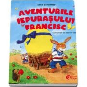 Aventurile iepurasului Francisc