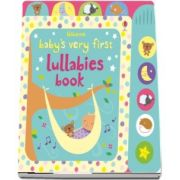 Babys very first lullabies book