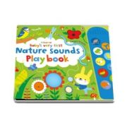 Babys very first nature sounds playbook