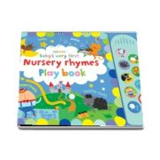 Babys very first nursery rhymes playbook