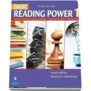 Basic Reading Power 1 Student Book