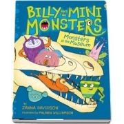 Billy and the Mini Monsters %u2013 Monsters at the Museum