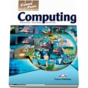 Career Paths Computing. Teachers Book - Virginia Evans