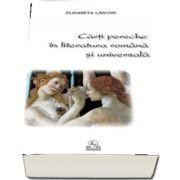 Carti Pereche in Literatura Romana si Universala (Elisabeta Lasconi)
