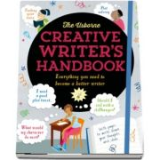 Creative writers handbook