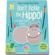 Dont tickle the hippo!