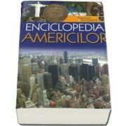 Enciclopedia Americilor de Horia C Matei