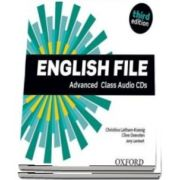 English File: Advanced: Class DVD : The best way to get your students talking