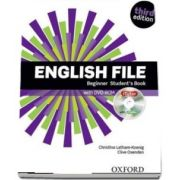 English File: Beginner: Students Book with iTutor : The best way to get your students talking