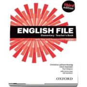 English File third edition: Elementary: Teachers Book with Test and Assessment CD-ROM
