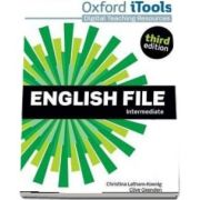 English File third edition: Intermediate: iTools