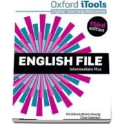 English File third edition: Intermediate Plus: iTools