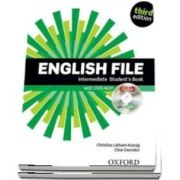English File third edition: Intermediate: Students Book with iTutor : The best way to get your students talking