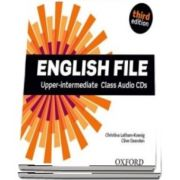 English File third edition: Upper-Intermediate: Class DVD : The best way to get your students talking