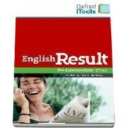 English Result: Pre-Intermediate: iTools