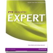 Expert Pearson Test of English Academic B1 Standalone Coursebook