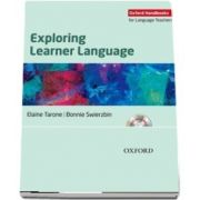 Exploring Learner Language. A workbook and DVD pack that shows teachers how to analyse the language their ESL students use in the classroom