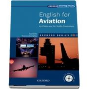 Express Series: English for Aviation : for Pilots and Air Traffic Controllers
