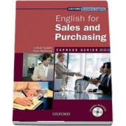 Express Series. English for Sales and Purchasing